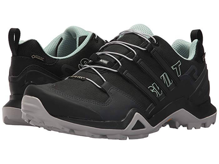 Adidas waterproof hiking shoes-Kids Are A Trip