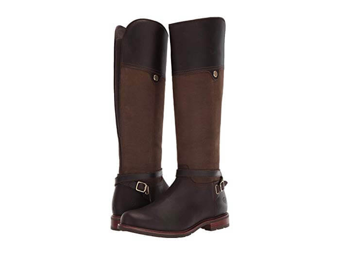 Ariat Carden Waterproof Boots-Kids Are A Trip