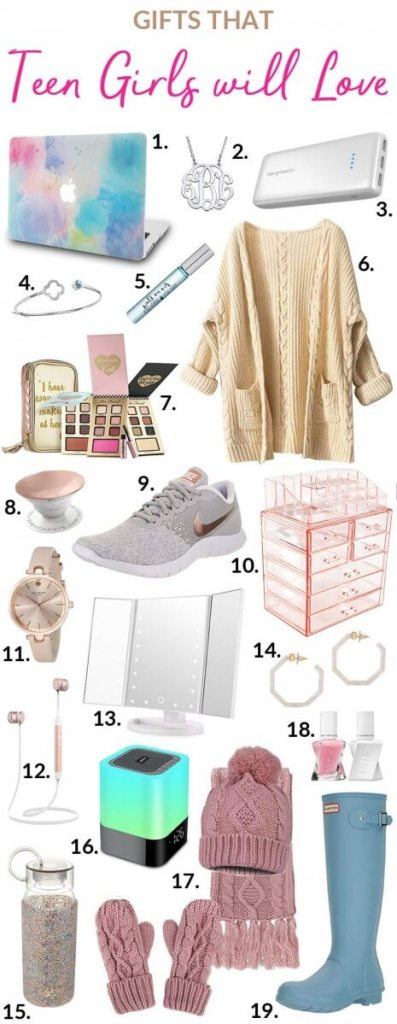 If you have a teen girl to buy for this holiday season we have you covered. Here are the best gifts for teen girls you won't want to miss! - Kids Are A Trip
