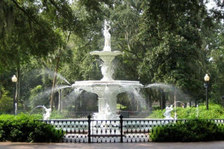 Savannah-Romantic-Weekend-Getaway-Kids-Are-A-Trip