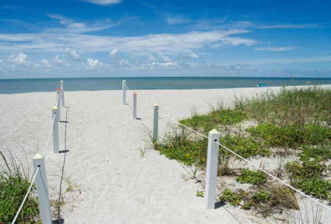 Captiva Beach in Florida-Kids Are A Trip