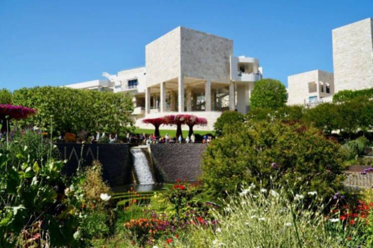 Getty-Center-Los-Angeles-Southern-California-childrens-museum-Kids-Are-A-Trip