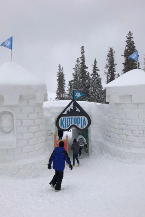 Kidtopia-Worlds-Largest-Snow-Fort-Keystone-Co-Kids-Are-A-Trip