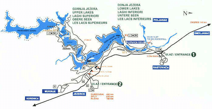Plitvice-National-Park-Map-of-Trails-Kids-Are-A-Trip