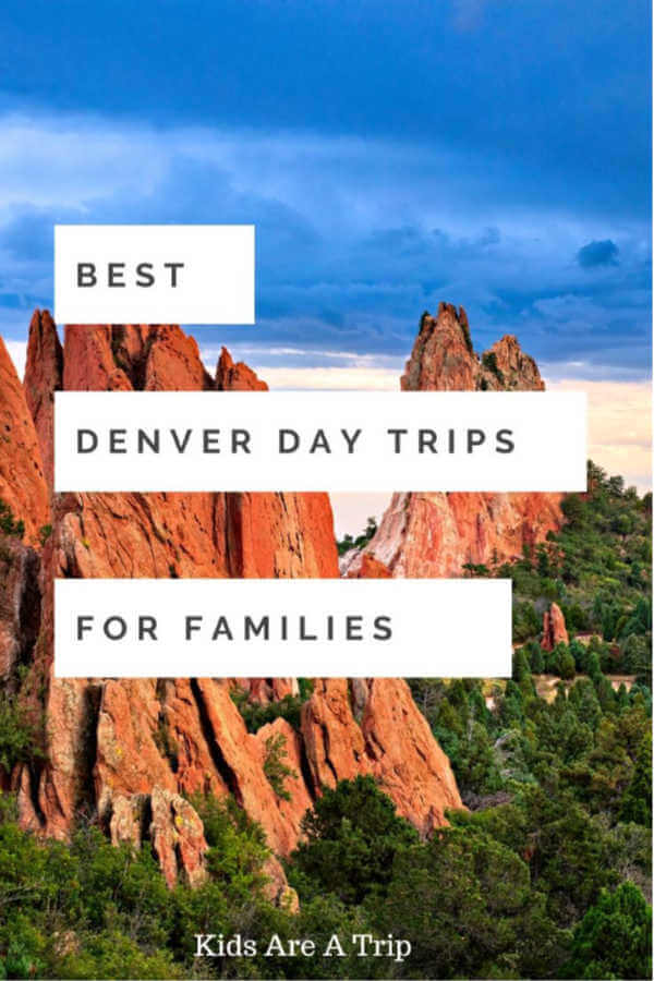 Denver Day Trips Your Kids will Love-Kids Are A Trip