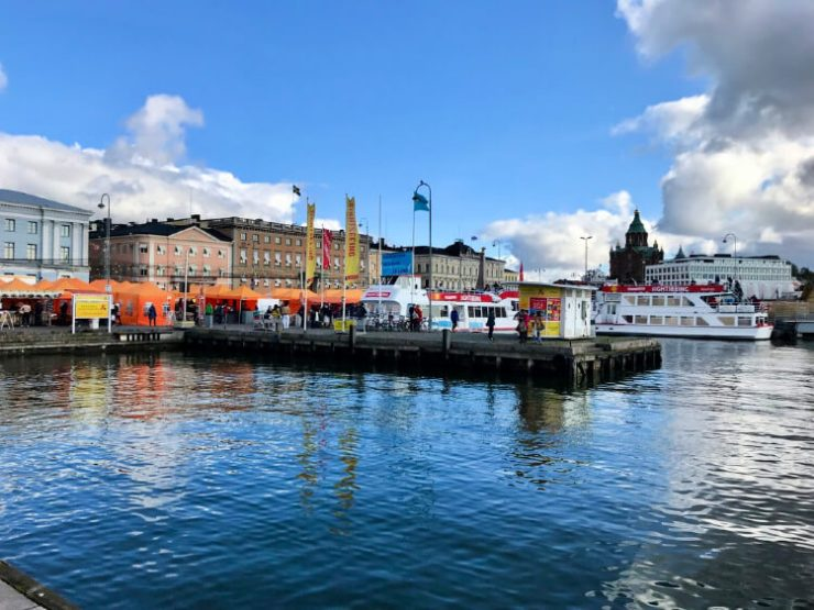 Best things to do in Helsinki with kids