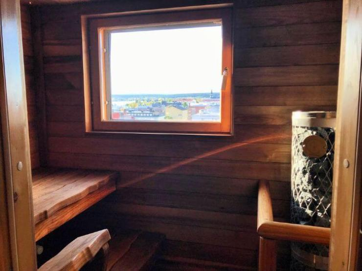 Visiting Finland Lapland with Kids