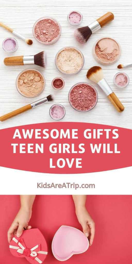 Awesome Gifts Teen Girls will Love-Kids Are A Trip