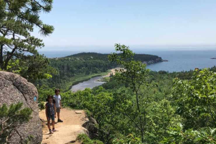 Acadia Summer Mountain Getaway- Preethi B. Harbuck