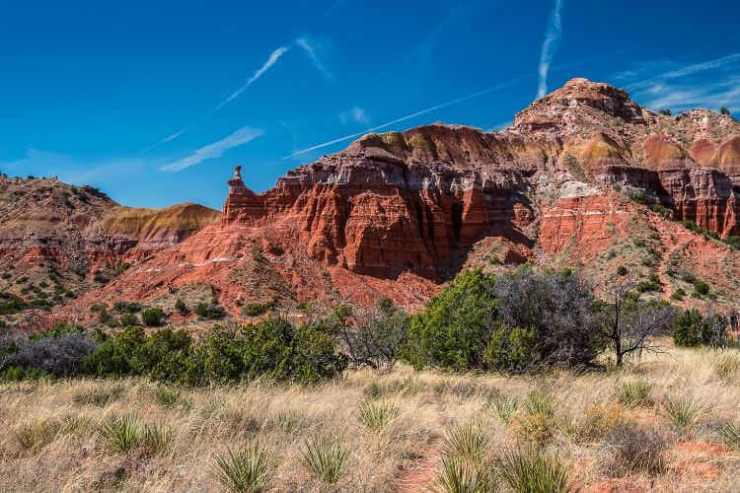 Palo Duro Canyon State Park-Kids Are A Trip