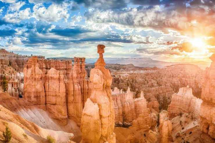 Bryce Canyon national park road trip-Kids Are A Trip