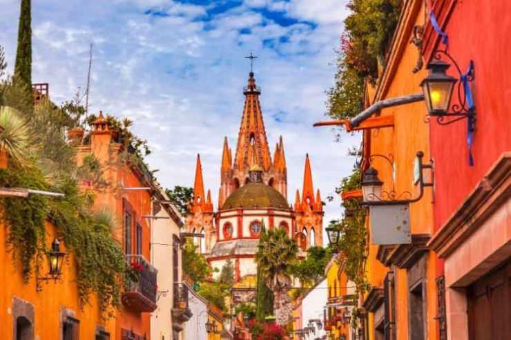 San Miguel de Allende with Kids-Kids Are a Trip