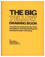 Big Yellow Drawing Book