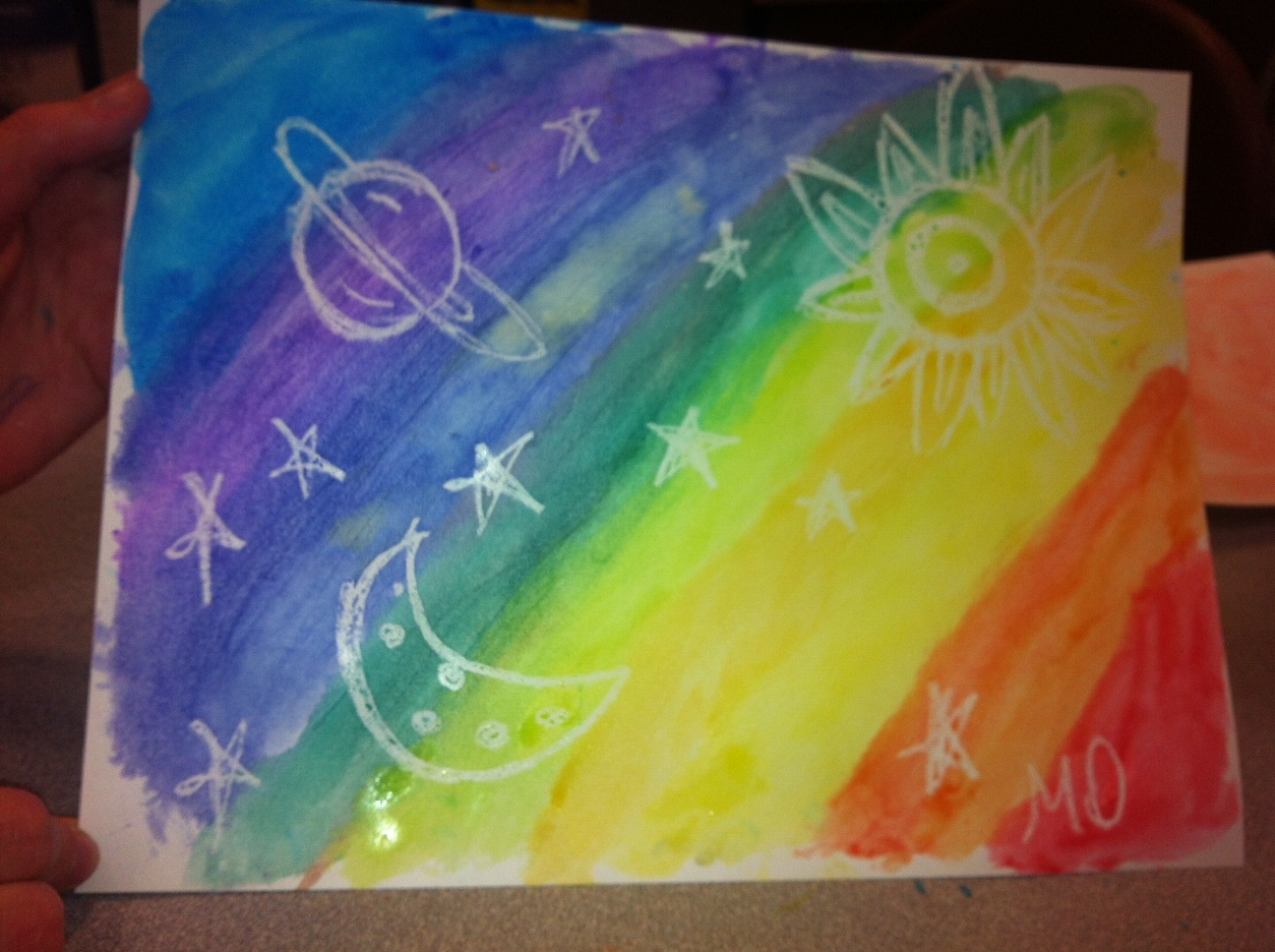 Top Ten Tips and Tricks with Watercolor Paints - KidsArt.com