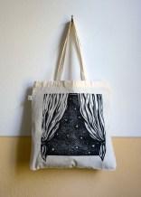 Tote Bag - Window