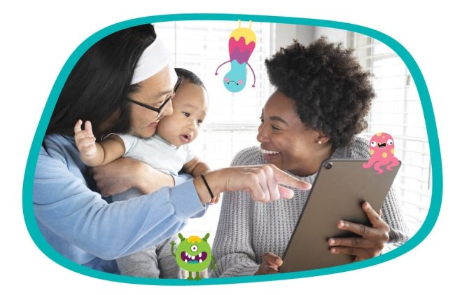 Safe Screen-time for kids | Family-friendlly video app | Revolution Slider Image for Kids TV Shows, Best Cartoons for kids, baby songs, stories, arts and crafts, edutainment | utube