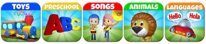TuTiTu image | Five shows in one: Toys, Songs, Animals, Preschool, and Languages | shows for kids TuTiTu and NuNi, from parents to your kids | Parents and Kids Blog