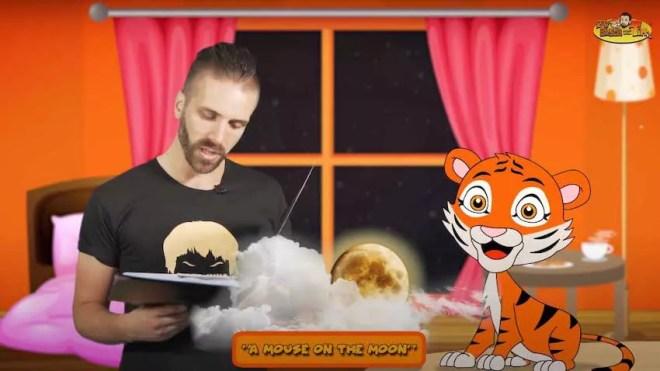 Blog Article Image | educational shows for kids Tiger and Tim | Parents and Kids Blog by KidsBeeTV | Best tv shows for kids | Safe Utube Alternative