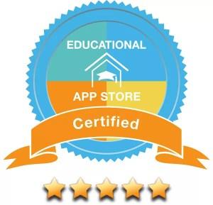 Certificate | Kids Videos & Songs KidsBeeTV Review | Educational App Store | Educational TV Shows for kids | Best Utube Alternative