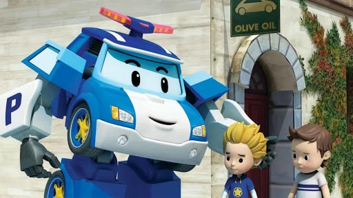 Poli cartoon on KidsBeeTV safe video app | Poli cartoon | Parents & Kids Blog Article | utube kids | safe utube | KidsBeeTV Blog