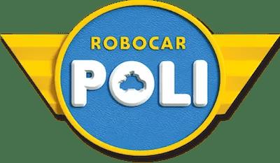Robocar Poli Cartoon Logo Home Page Slider Thumbnail image | videos for kid | Safe utube kids | Kids Beetv