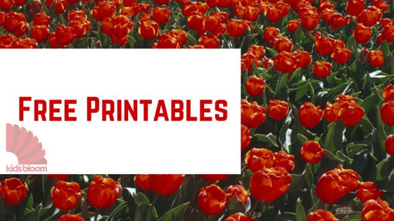 Download free printables @ kidsbloom.wordpress.com under freebies coloring pages, creativity DIY & more!