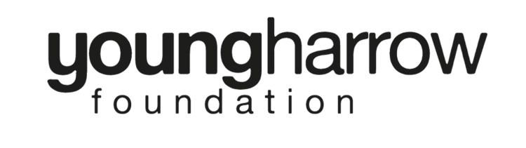 Young Harrow Foundation Logo
