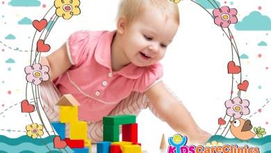 كيف تختارين اللعبة المناسبة لعمر طفلك؟