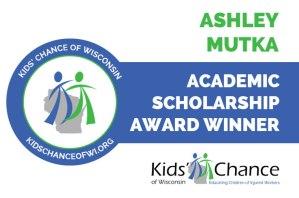 kidschanceofwisconsin-scholarship-award-ashley-mutka