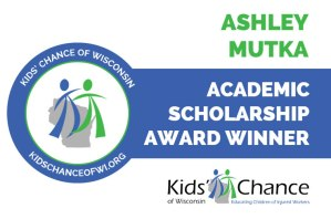 kidschanceofwisconsin-scholarship-award-ashley-mutka