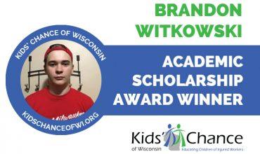 kidschanceofwisconsin-scholarship-award-brandon-witkowski