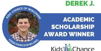 kidschanceofwisconsin-scholarship-award-derek-j