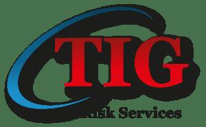 TIG Risk Services Logo