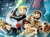 Lego Star Wars: A Saga Completa