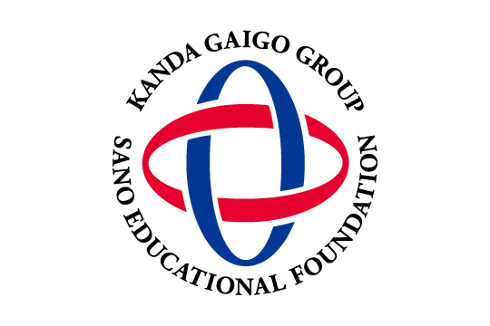 神田外語グループロゴ