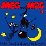 meg-and-mog story