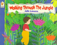 Walking through the jungle link to story resources page