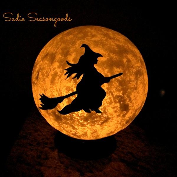 10_old_salvaged_light_fixture_globe_sponge_paint_Halloween_full_moon_decoration_Sadie_Seasongoods1