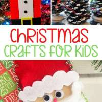 12 Christmas Crafts For Crafty Kids