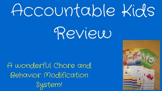 accountable kids review
