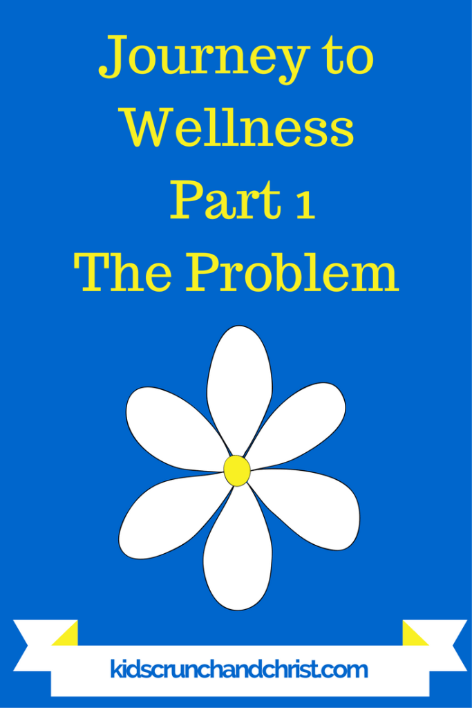 My pursuit of health and wellness trying to heal adrenal and thyroid issues