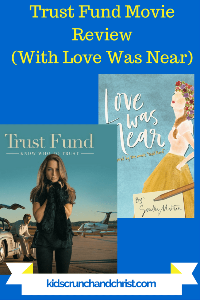 Faith Based family entertainment, prodigal son story for teenage and young adult girls