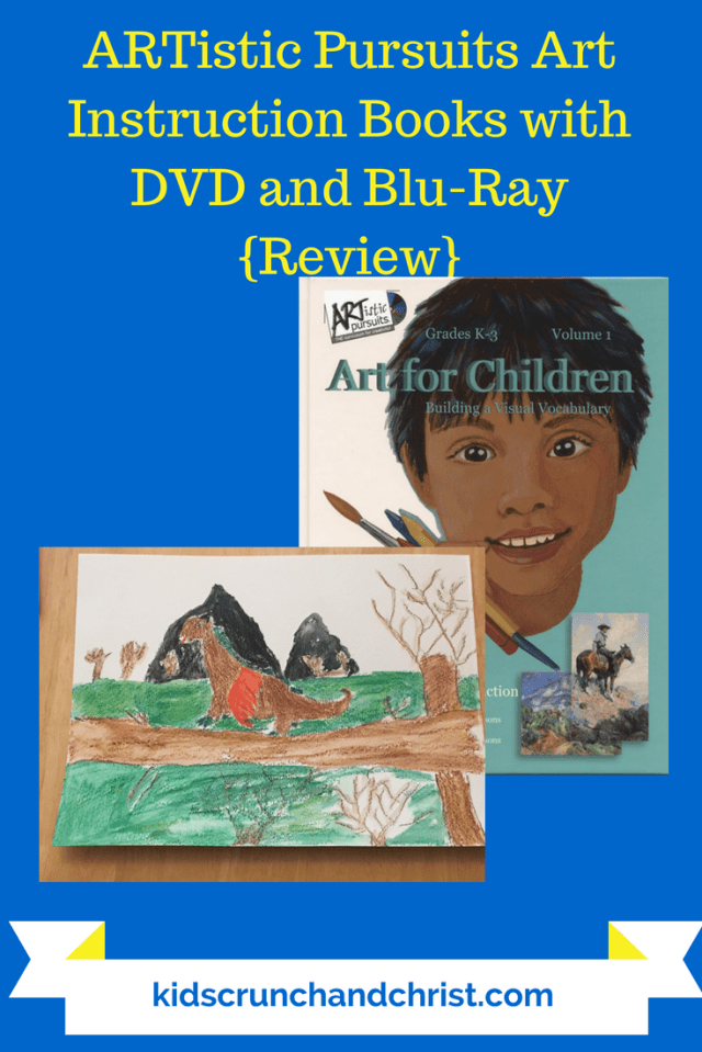 Artistic Pursuits Art Instruction Books With Dvd And Blu Ray Art