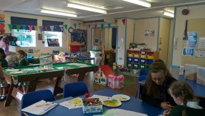 Bedford Road Lower Before & After School Club setting