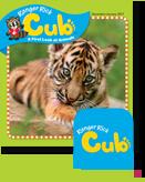 RR Cub digital Magazine