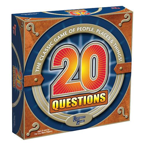 Παιχνίδι ερωτήσεων