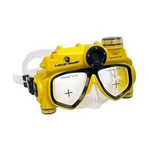 Liquid Image Camera Mask Review | Kids Digital Camera Reviews