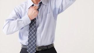 汗とワキガの関係性