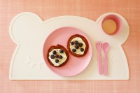 berry choc pancakes toddler breakfast kids eat by shanai