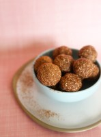 lunchbox energy balls Kids Eat by Shanai